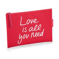 Косметичка case 1 love is all you need, Reisenthel