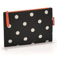 Косметичка case 1 mixed dots, полиэстер, Reisenthel
